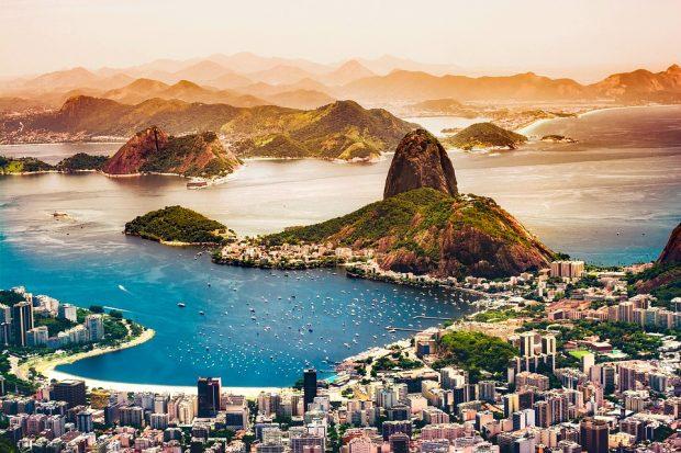Le Brésil, une destination incontournable pour faire de la plongée