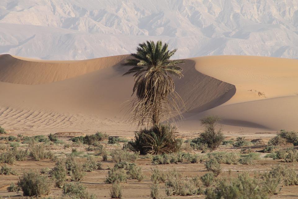 Les meilleures destinations de voyage au Moyen-Orient