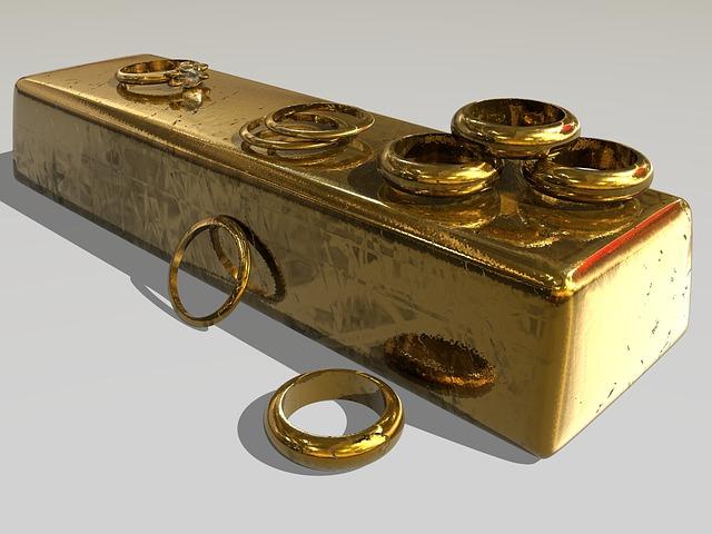 Comment se lancer dans le marché de l'or?